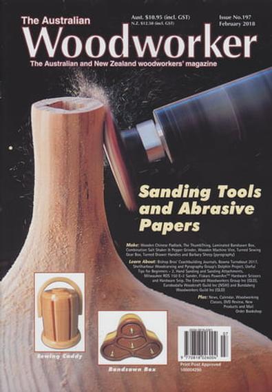 Wood Magazine Subscription Discount