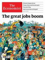 the economist print digital