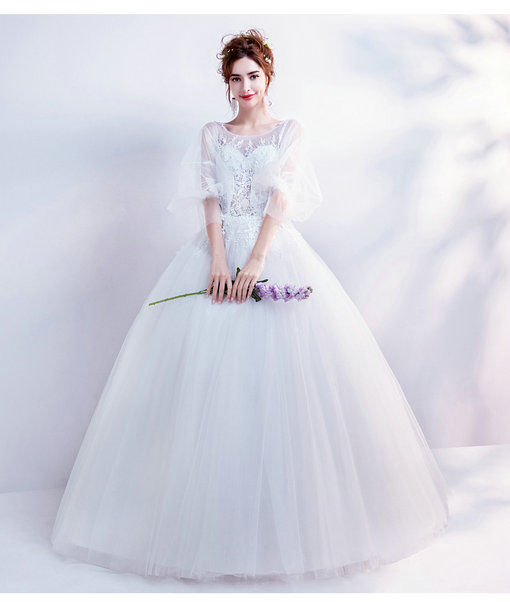 Wholesale Ball Gown Wedding Dresses