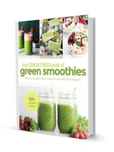 Green Smoothies e-Book