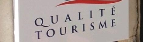 En route vers la Démarche Qualité Tourisme