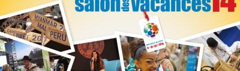 56e édition du Salon des vacances à Bruxelles (Belgique)