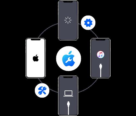 iSumsoft iOS Refixer