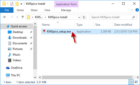 how to activate office 2016 with product key