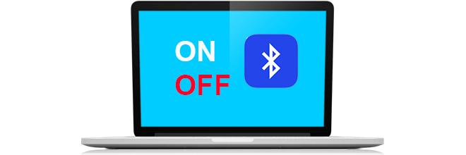 how to turn on  off bluetooth on windows 10 laptop  u2013 isumsoft