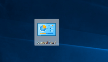 How to Add Application to Windows 10 Desktop Right-click Menu | iSumsoft