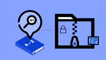 How to Recover Password for a Protected RAR Archive File