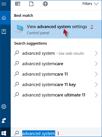 Advanced system care 11 5 key