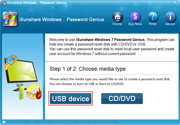 Windows 7 Admin Password with Recovery Utility How to Bypass Administrator Password