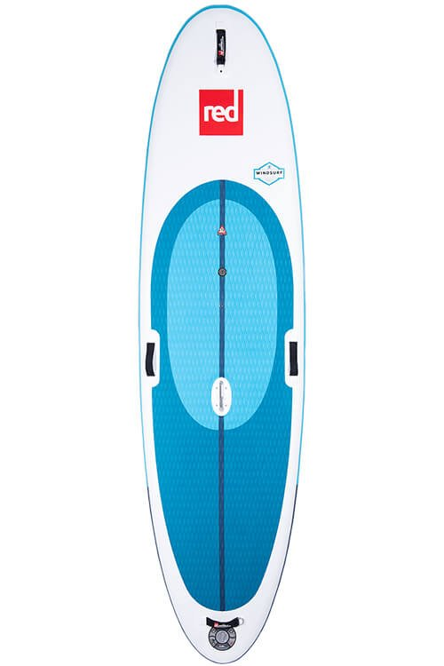 red paddle co wind-surf