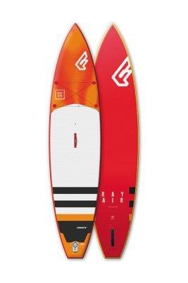 "fanatic ray air premium 11'6"" inflatable supboard"