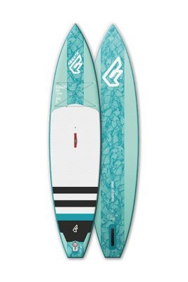 """fanatic diamond air touring 11'6""""inflatable supboard"""