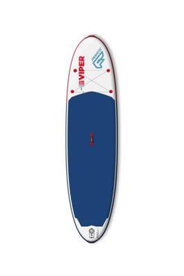 fanatic viper air windsurf pure 11 supboard