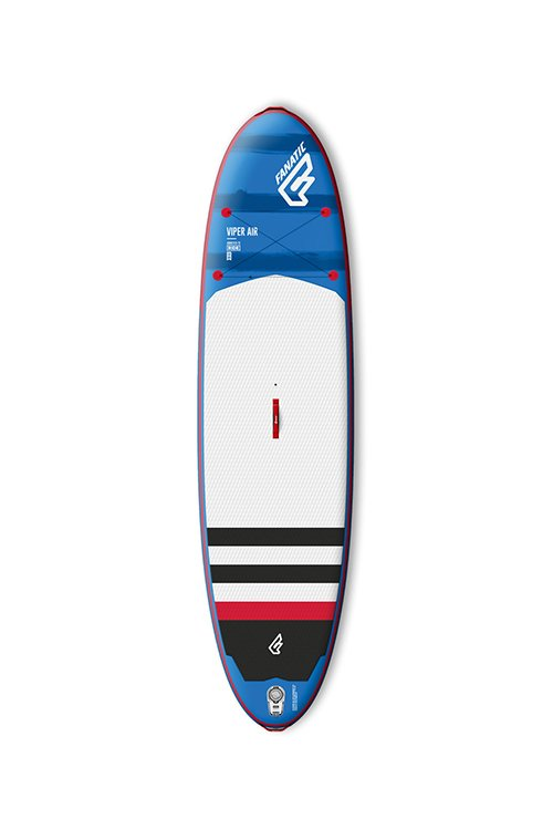 fanatic viper air windsurf 11'0 inflatable supboard