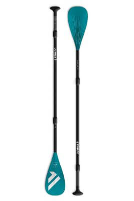 fanatic carbon 25 hd adjustable 3 delige peddel