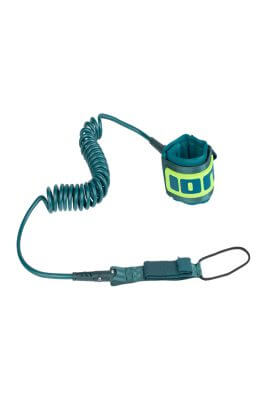 ion sup leash coiled kneestrap