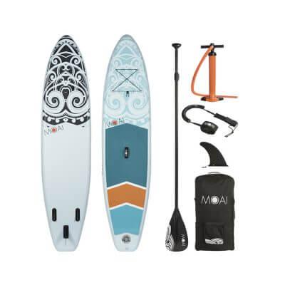 moai 11 supboard pakket