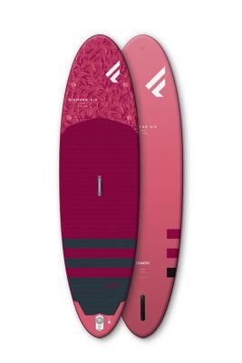 "fanatic diamond air pure 10'4"" supboard"