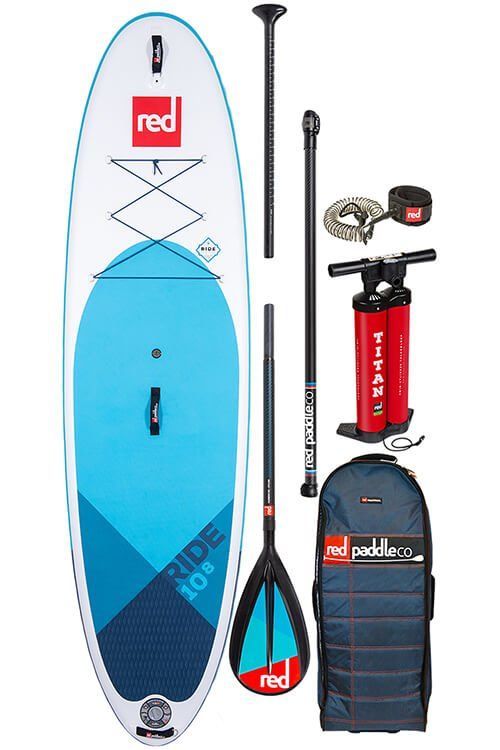 red paddle co 10'8 2020