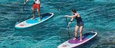10 redenen om een red paddle co sup board te kopen