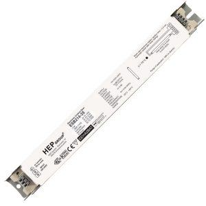 Electronic Ballast 2 x 28 watt for T5 fluorescent tube