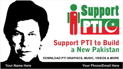 ISPTI Political Cards