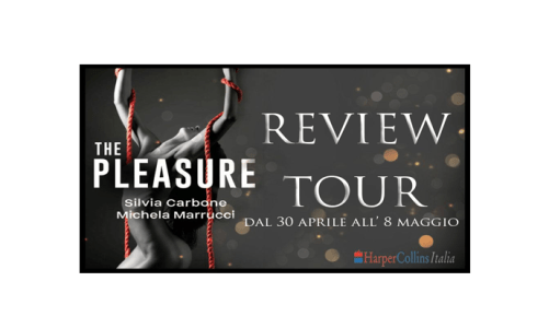 The Pleasure di Silvia Carbone & Michela Marrucci