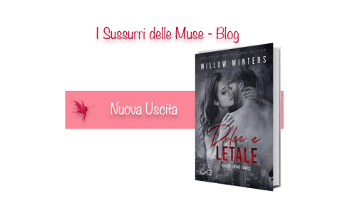 Dolce e letale di Willow Winters