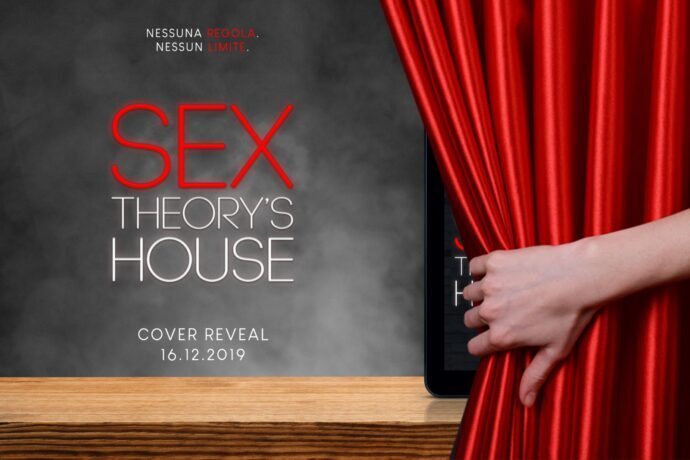 Sex Theory's House di April K. Jones