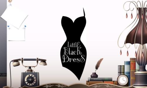 Little Black Dress: Nuova collaborazione del blog