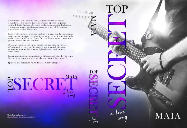 Top secret. A long song di Maia