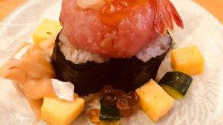 寿司セラピー