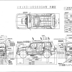 Isuzu Trooper Wiring Diagram 50cc Four Wheeler Rodeo Amigo Sport Frequently Asked