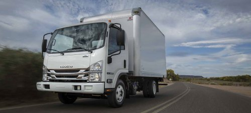 small resolution of gallery isuzu trucks