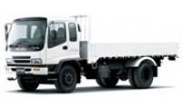 camiones semipesados