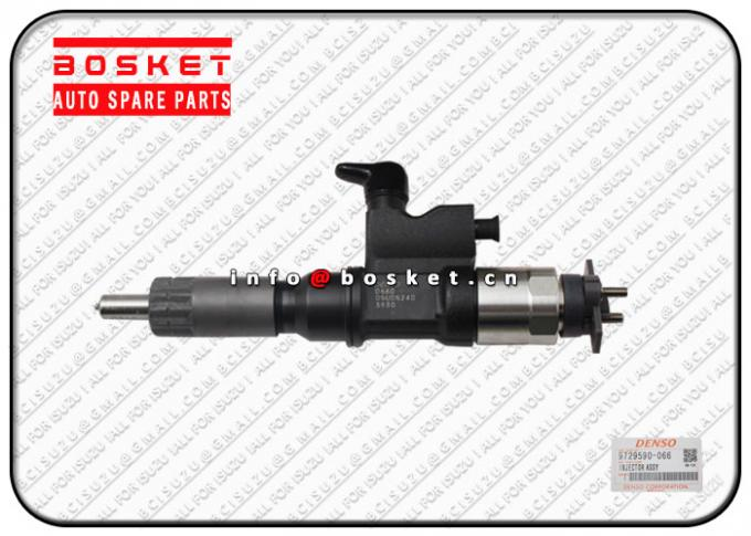 0.65KG Isuzu Injector Nozzle Assembly For 4HK1 6HK1 NPR