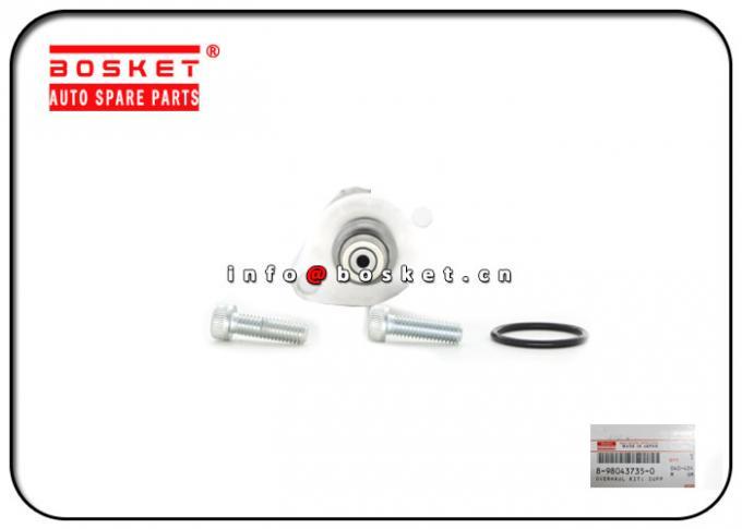 XY Isuzu Engine Parts 8-98043735-0 8980437350 Supply Pump