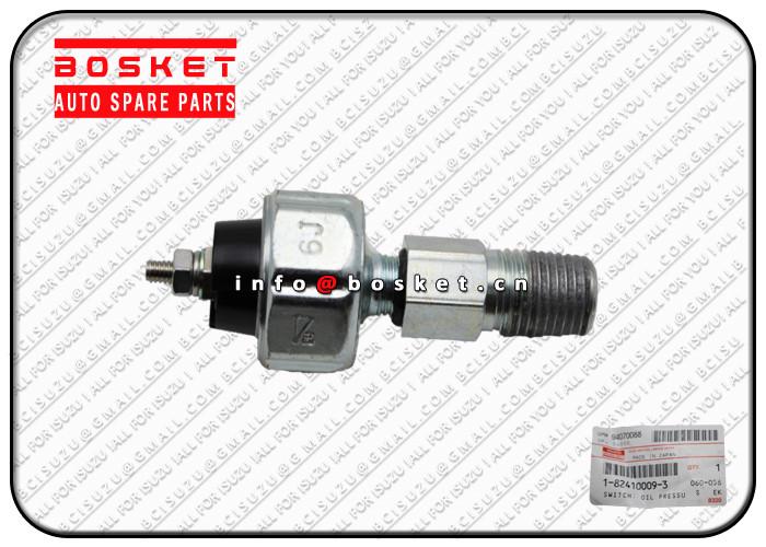 Oil Pressure Switch Isuzu Engine Parts 1824100093 1