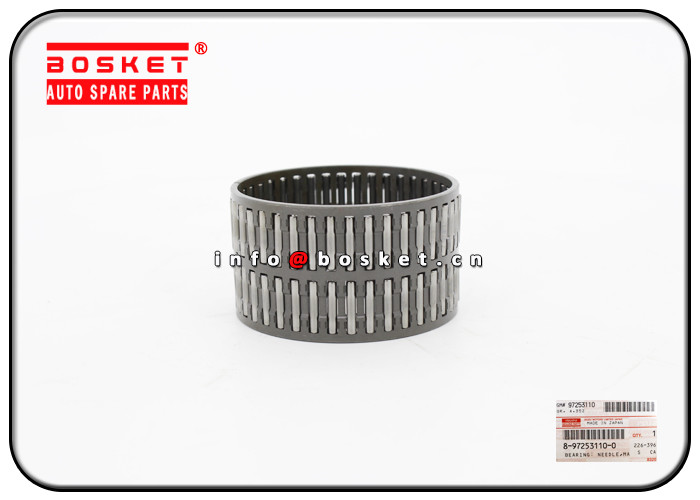 Isuzu NPR MZZ6U Mainshaft Needle Bearing 8-97253110-0