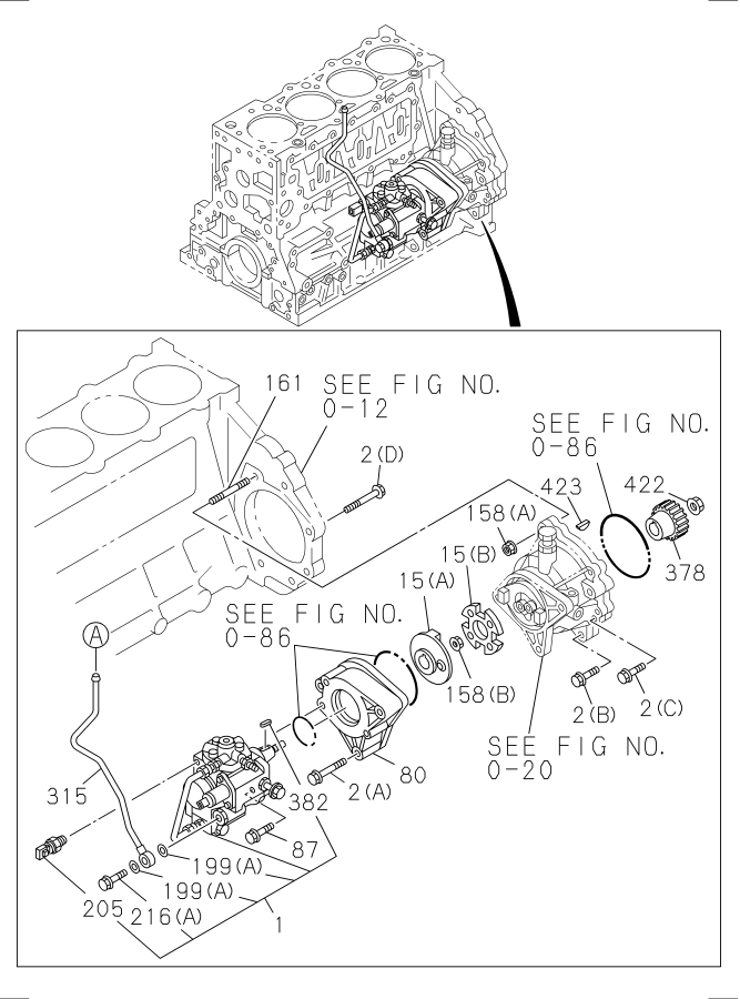 [DIAGRAM] 1996 Isuzu Engine Diagram FULL Version HD