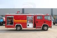 Fire Truck Water Hose - Acpfoto
