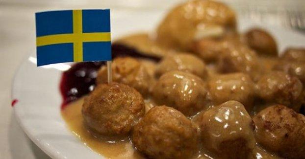 Картинки по запросу İsveç Köftesi