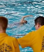 ABC zwemmen diploma Kameleon Den Haag