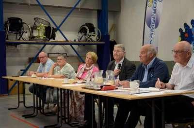ISV Kameleon Algemene Ledenvergadering 2019