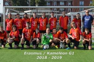 G1 voetbal