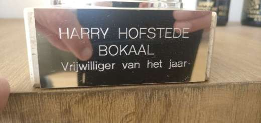 ISV Kameleon Harry Hofstedebokaal