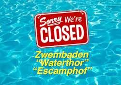 ISV Kameleon zomersluiting zwembaden klein