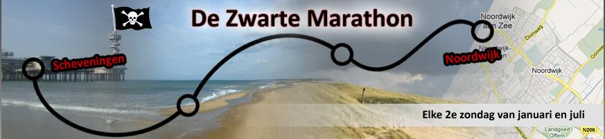 De Zwarte Marathon
