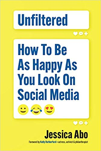 How to Be as Happy as You Look on Social Media