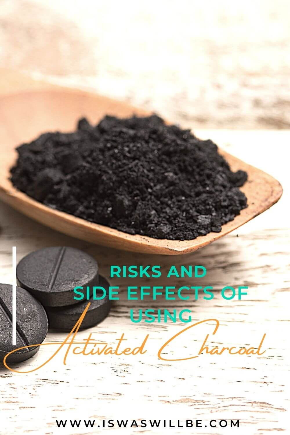 Activated Charcoal Benefits and Why You Should Try   Is ...